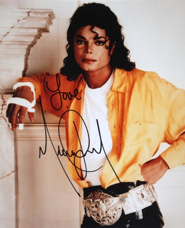 michael-publicity-bad-signed