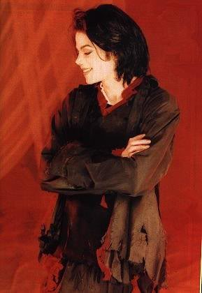 mj-earth-song