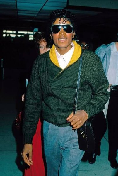 JFK airport Feburary 1983