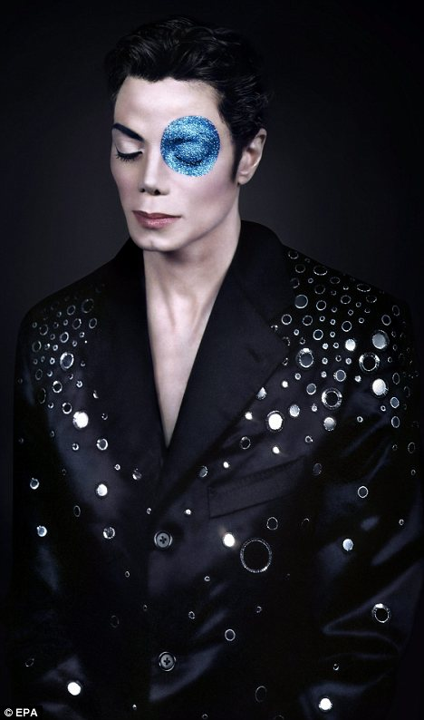 Michael Jackson - Arno Bani picture