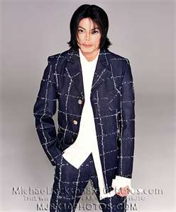 Michael in 2006
