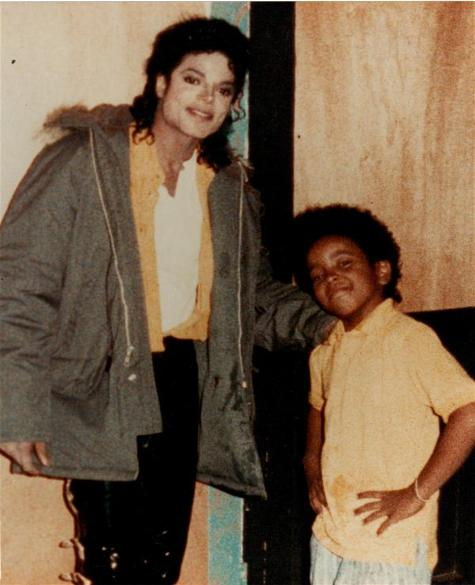 michael-during-moonwalker-shoot
