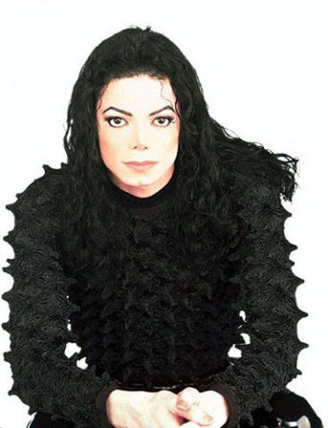 Michael - Scream shoot