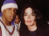 Michael and JZ