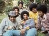 The Jackson boys
