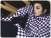 Michael Jackson sleeping