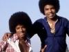 Michael with Tito