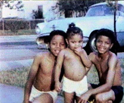 MJ Marlon and Janet young