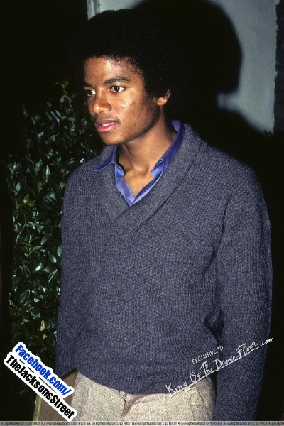 michael-in-early-1980s