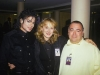 Michael and Merryl Streep