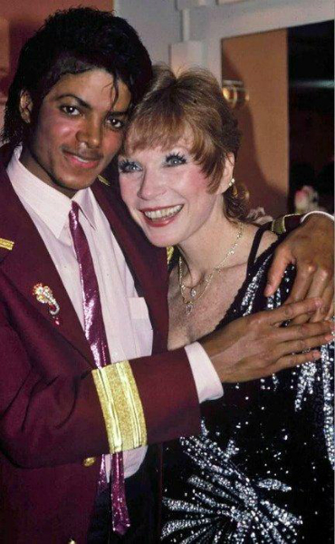 michael-with-shirley-maclaine_0