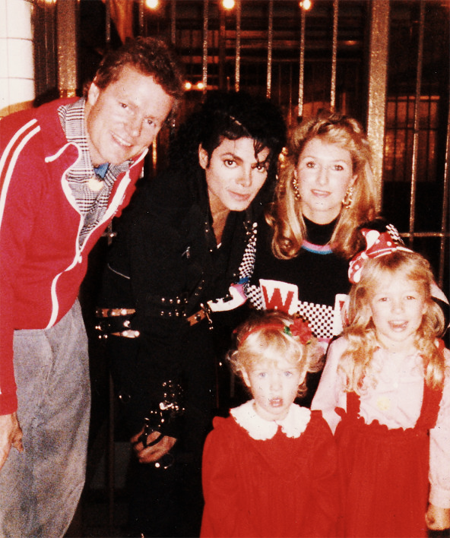 michael-with-the-hiltons_0