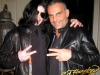 Michael and Christian Audigier
