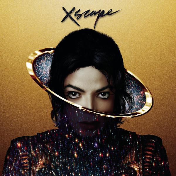 XSCAPE (album)