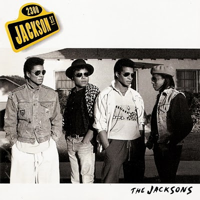 2300 JACKSON STREET (ALBUM)