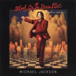 BLOOD ON THE DANCE FLOOR (ALBUM)