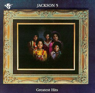 GREATEST HITS - THE JACKSON 5