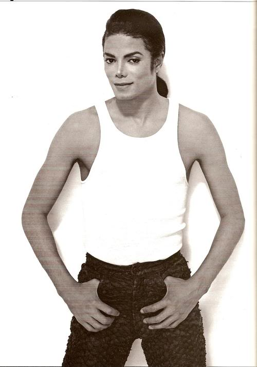 MichaelJacksonInTheClosetPhotoshoot