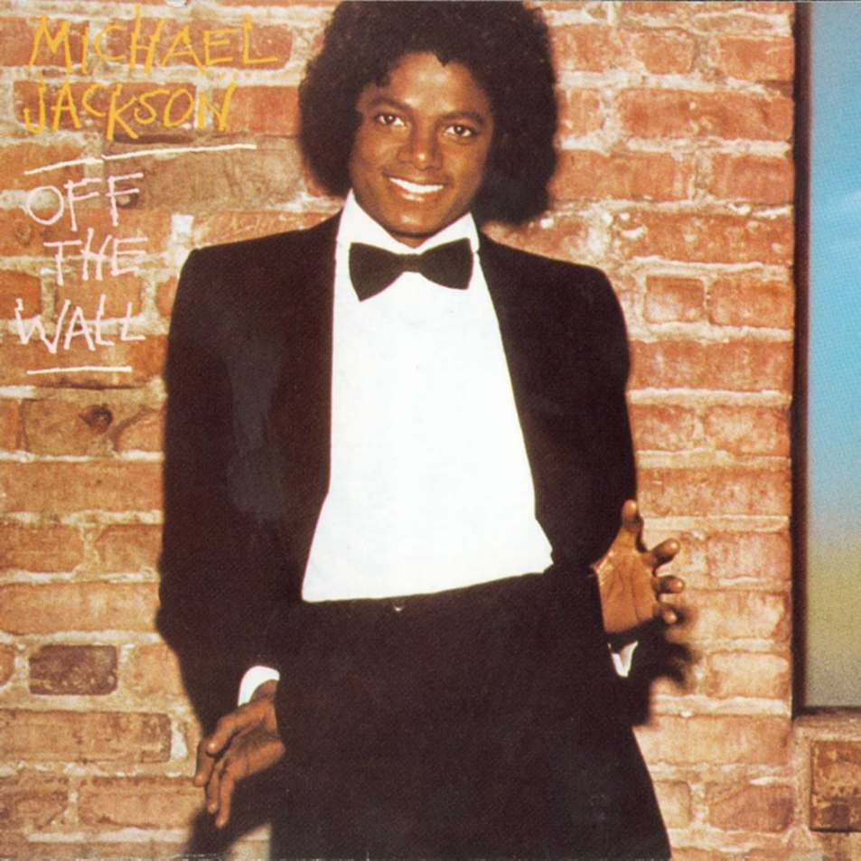 OFF THE WALL (ALBUM)