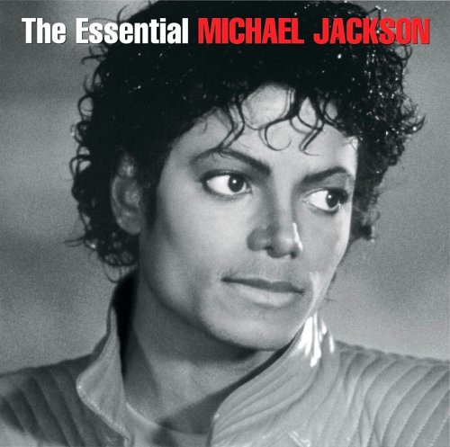 THE ESSENTIAL MICHAEL JACKSON ALBUM