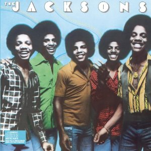 THE JACKSONS (1976 ALBUM)
