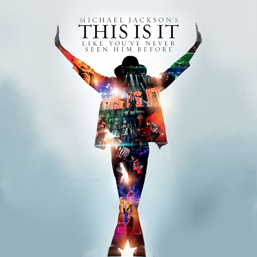THIS IS IT (ALBUM)