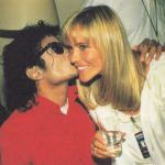 ChristineDecroix And MJ