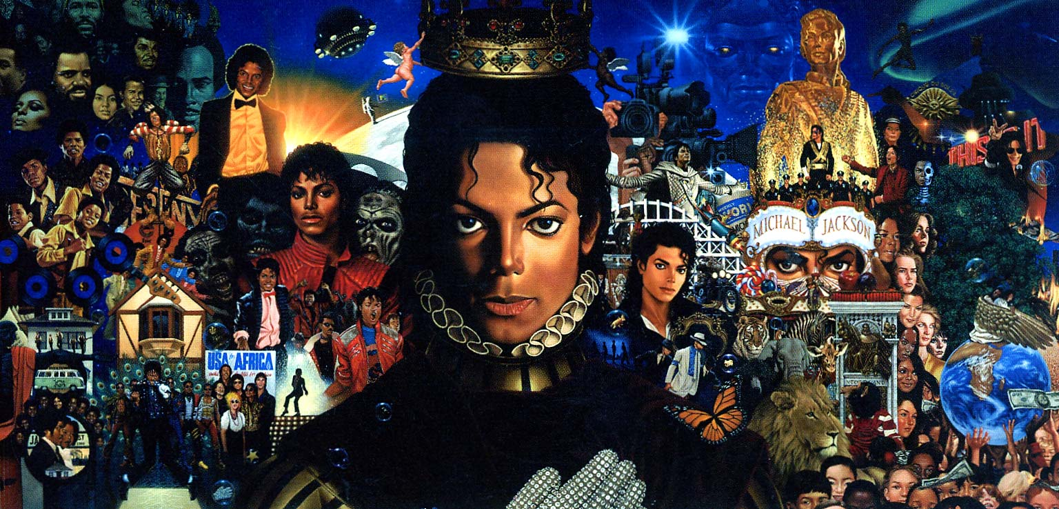 Michael Album By Michael Jackson