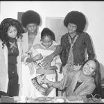 Michael Toya Randy Janet and Suzanne de Passe