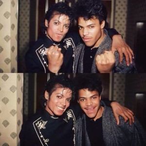 Michael and Rockwell