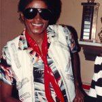 Michael around 1980