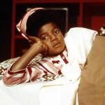 Michael in pajamas