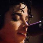 Michael in studio