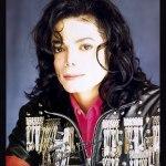 Michael wearing the spoon knife fork jacket