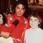 Michael with Donna Ashlock - heart transplant patient in Encino