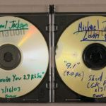 Original recording CD of Loving You from Frank Cascio nov14-186_med