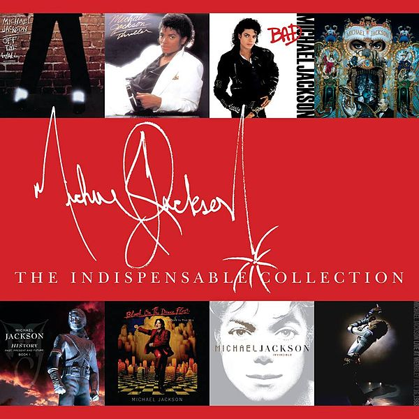 THE INDISPENSABLE COLLECTION (album)